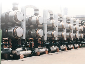 Oil Gas Equipment